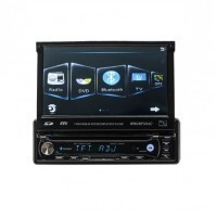 DVD Automotivo Booster BMTV-9680 7.0
