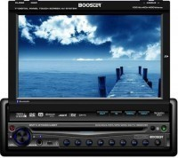 DVD Automotivo Booster BMTV-9750 7.0 no Paraguai