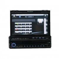 DVD Automotivo Booster BMTV-9750 7.0