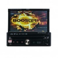 DVD Automotivo Booster BMTV-9770 7.0