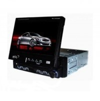 DVD Automotivo Midi MD-7909ISDBT 7.0
