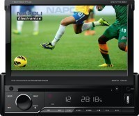 DVD Automotivo Napoli 7918 TV 7.0 no Paraguai