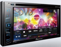 DVD Automotivo Pioneer AVH-175 6.2 no Paraguai