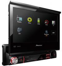 DVD Automotivo Pioneer AVH-3550 7.0