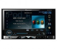 DVD Automotivo Pioneer AVH P-8450BT 7.0