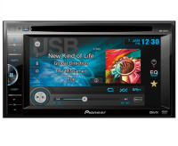 DVD Automotivo Pioneer AVH-X1650 TV 6.1