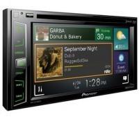 DVD Automotivo Pioneer AVH-X1750 6.2