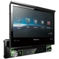 DVD Automotivo Pioneer AVH-X6550 7.0