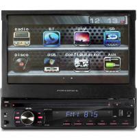 DVD Automotivo Powerpack DVTF-716 7.0 no Paraguai