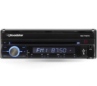 DVD Automotivo Roadstar RS-7745TV 7.0