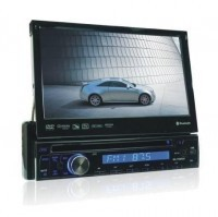 DVD Automotivo Roadstar RS-7755FBT 7.0 no Paraguai
