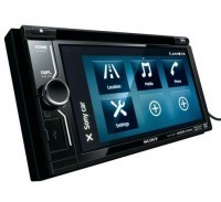 DVD Automotivo Sony XAV-612BT 6.1