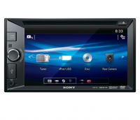 DVD Automotivo Sony XAV-65 6.1