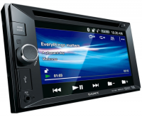 DVD Automotivo Sony XAV-68BT 6.1
