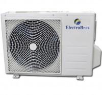Ar Condicionado Electrobras 9000BTU 200v/60Hz