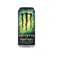 Energético Monster REHAB 458ML
