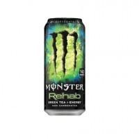 Energético Monster REHAB 458ML
