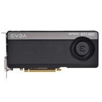 Placa de Vídeo EVGA GeForce GTX660 2GB no Paraguai