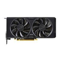 Placa de Vídeo EVGA GeForce GTX750 TI 2GB