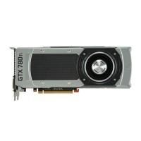Placa de Vídeo EVGA GeForce GTX780 TI 3GB no Paraguai
