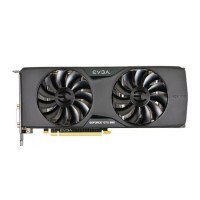 Placa de Vídeo EVGA GeForce GTX980 (384 bits) 4GB no Paraguai