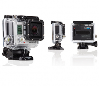 Filmadora GoPro HD Hero3 Black Edition
