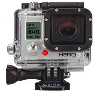 Filmadora GoPro HD Hero3 Silver