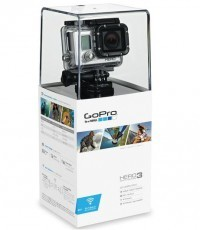 Filmadora GoPro HD Hero3 White