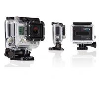 Filmadora GoPro HD Hero3 White