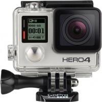 Filmadora GoPro HERO4 Silver no Paraguai