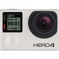 Filmadora GoPro HERO4 Silver