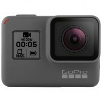 Filmadora GoPro HERO5 Black no Paraguai