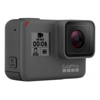 Filmadora GoPro HERO6 Black