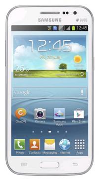 Celular Samsung Galaxy Mega I-9152 no Paraguai