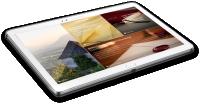 Tablet Samsung Galaxy Note P-605 32GB