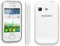 Celular Samsung Galaxy Pocket Duos S-5302