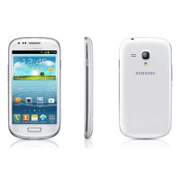 Celular Samsung Galaxy S3 Mini 8GB