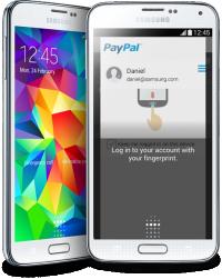 Celular Samsung Galaxy S5 16GB no Paraguai