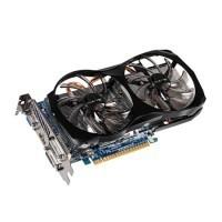 Placa de Vídeo Gigabyte GeForce GTX650 TI 2GB no Paraguai