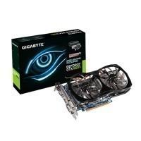 Placa de Vídeo Gigabyte GeForce GTX650 TI 2GB
