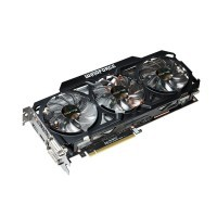 Placa de Vídeo Gigabyte GeForce GTX770 2GB
