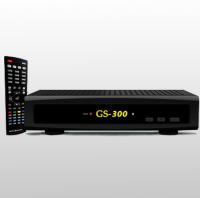 Receptor digital Globalsat GS300 HD