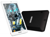 Tablet Genesis GT-7303 4GB no Paraguai