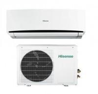Ar Condicionado Hisense 12000BTU 220v/60Hz