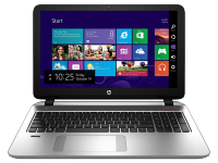 Notebook HP 15T-K000 8GB i7 no Paraguai