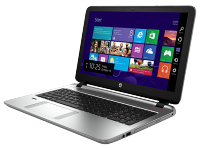 Notebook HP 15T-K000 8GB i7