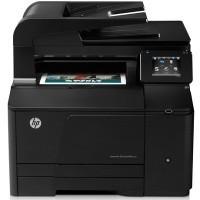 Impressora HP Laser CM276NW PRO200 Color