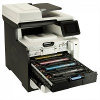 Impressora HP LASER PRO 400 M475DW