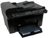 Impressora HP Laserjet Pro M1536DNF