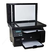 Impressora HP Laserjet M1212NF Pro